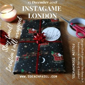 Location 1 Instagame London